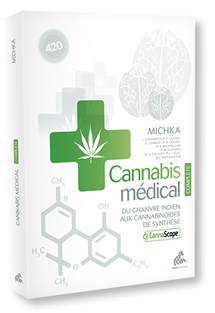 """Quelles affections peuvent être soulagées, ou même guéries, par la marijuana ? De quelles façons absorbe-t-on ce remède hors normes ? Quels sont, dans différents pays, les lieux où s'approvisionner légalement ? Comment le cultiver le cas échéant ? Quelles sont les vertus médicinales respectives du THC et du CBD ? Quelle est la législation dans différentes parties du monde ? Quels sont les médicaments dérivés du cannabis disponibles aujourd'hui ? Où en est la recherche ? Bilan des pratiques qui entourent le chanvre thérapeutique, ce livre richement illustré aide également à comprendre le phénomène du """"cannabis moderne"""" qui pousse fréquemment en intérieur, sous lumière artificielle. Il permet de mieux saisir pourquoi celui-ci remplace de plus en plus souvent les produits autrefois importés de pays traditionnellement producteurs. Alliant rigueur et humour, il éclaire d'un jour nouveau les enjeux qui entourent cette plante complexe, Cannabis sativa L. Année de parution : 2016 Broché MAMA EDITIONS ISBN : 978-2-84594-156-4 320 pages couleur, 420 illustrations, 17 x 24 cm"""